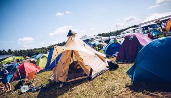 Alles zum Camping