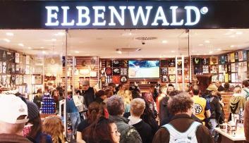 Elbenwald Store