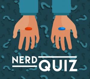 Elbenwald Nerd-Quiz