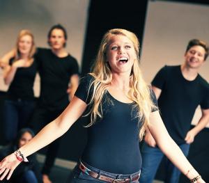 Schauspiel-Workshop