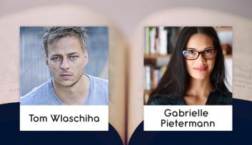 Game of Thrones-Lesung (Tom Wlaschiha & Gabrielle Pietermann)