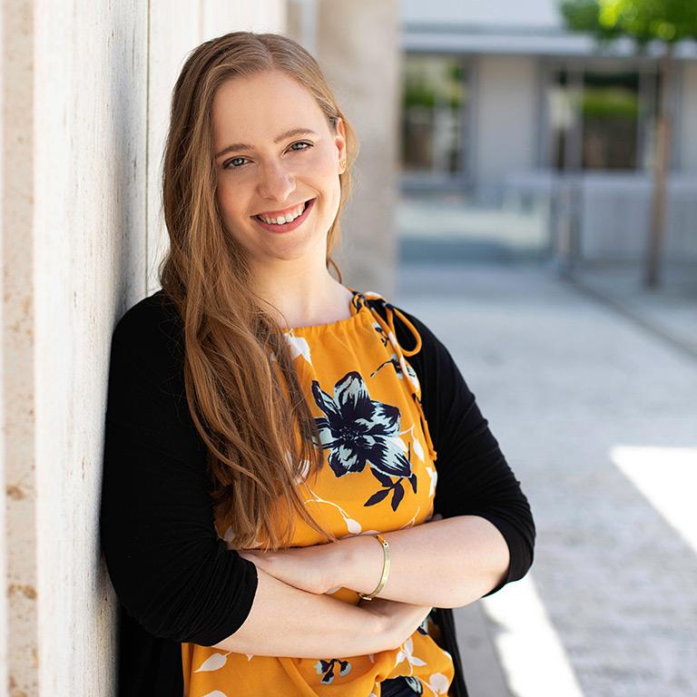 Anna Benning, Foto: Viktoria van Evert / LUMA PHOTOGRAPHY