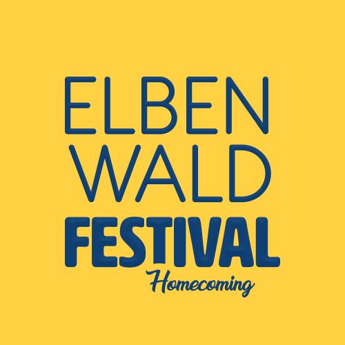 Elbenwald Festival 2020 - Logo