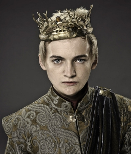 Jack Gleeson (Game of Thrones)