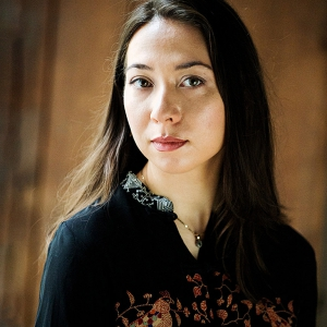Jenny Mai Nuyen, Foto: © Milena Schlösser
