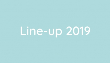 Line-up 2019 (Archiv)