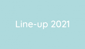 Line-up 2021 (Archiv)