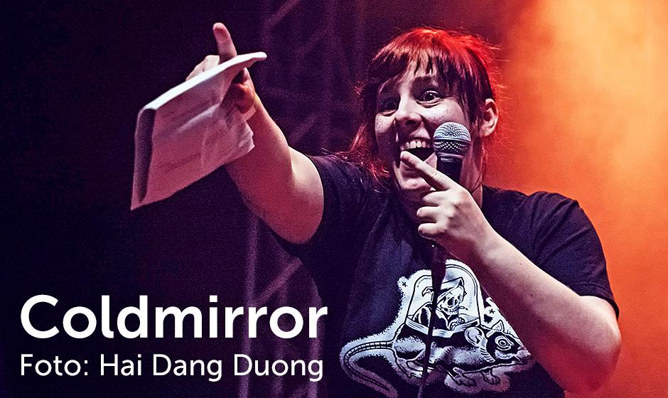 Coldmirror, Foto: Hai Dang Duong