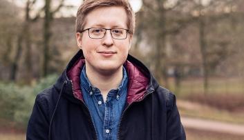 Mikkel Robrahn