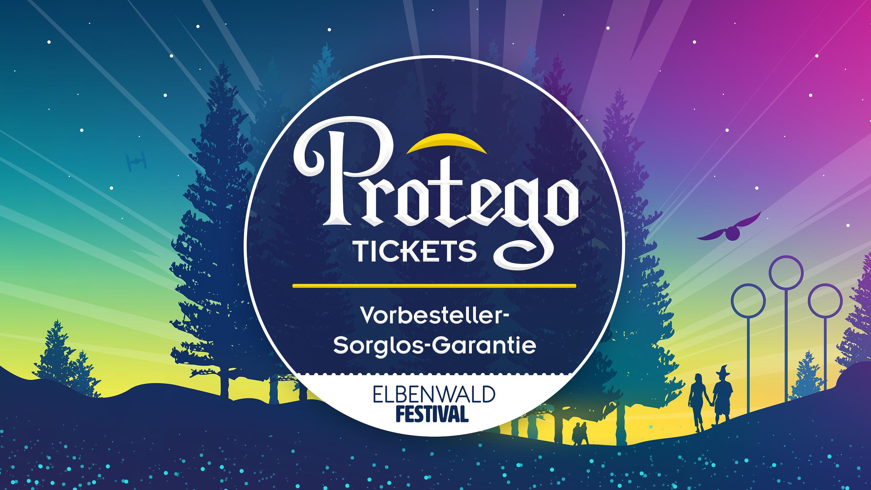 Elbenwald Festival - Protego Tickets