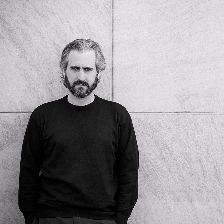 Stefan Servos, Foto: Anne Servos