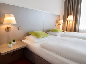 Lindner Congress Hotel Cottbus, Foto: Georg Erdmann